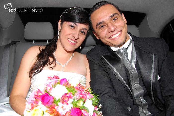 Rafael e Lilia