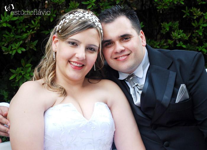 Carlos e Marcieli