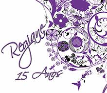 Regiane – 15 Anos