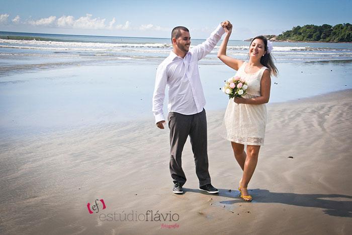 Trash The Dress – Samantha e Eduardo