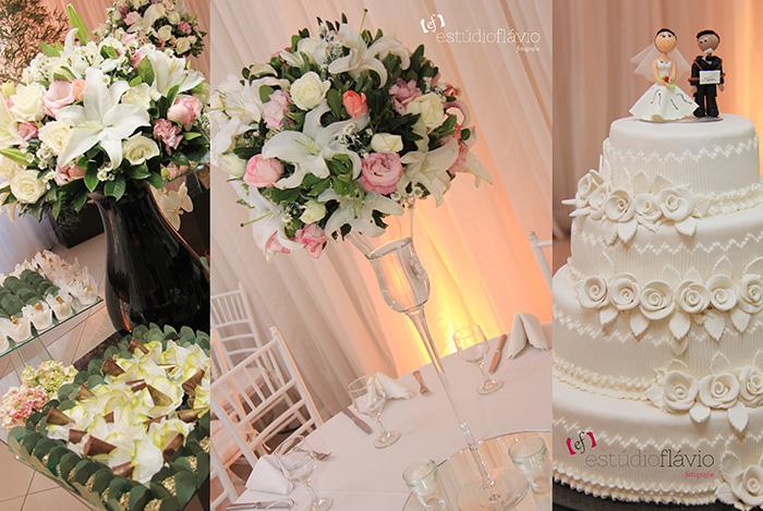 Detalhes dos Casamentos